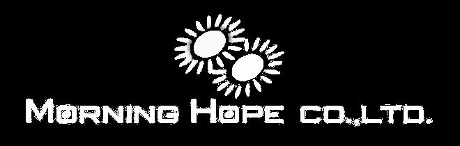 ペラーダジュニアーズのスポンサーMorning Hope Co.,LTD.